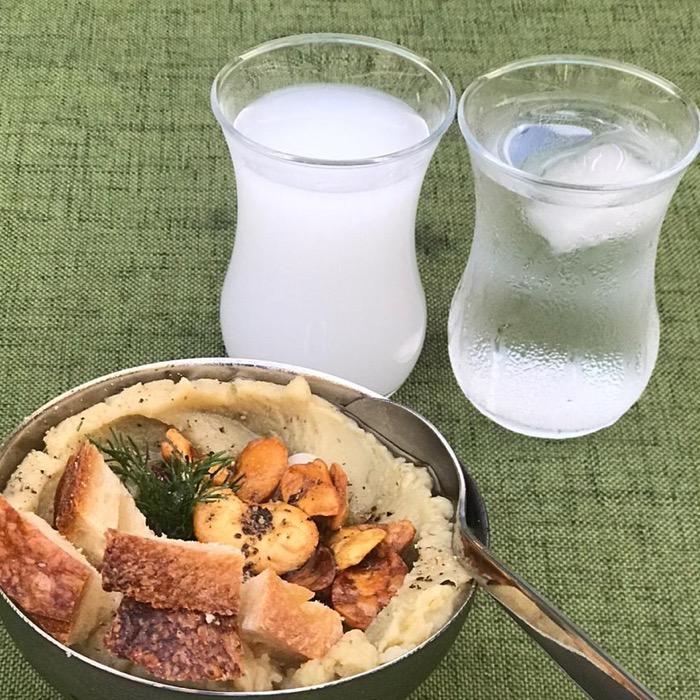 Beylerbeyi Göbek Anason Suyu , Beylerbeyi Göbek Anise Juice QR Online Menü